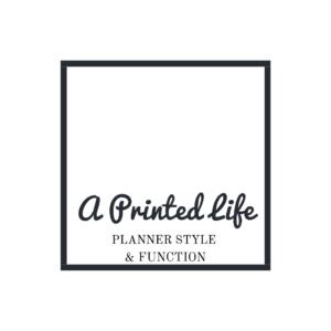 A Printed Life